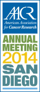 105th Annual Meeting of the American Association for Cancer Research